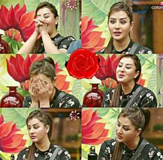 One word for Shilpa shinde