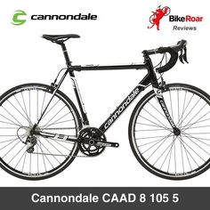 BIKE REVIEW: Cannond