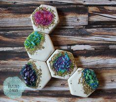 Cookie Bouquet, Flower Cookies, Easter Cookies, Birthday Cookies, Sugar Cookie Royal Icing, Iced Sugar Cookies, Cookie Frosting, Fancy Cookies, Cupcake Cookies