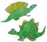 Dinosaurs Craft