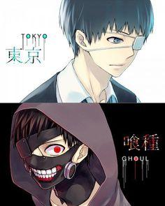 Toukyou Kushu Tokyo Ghoul Kaneki Ken