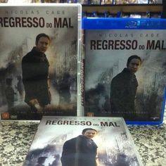 Nicolas Cage - Regresso do Mal #nicolascage #regressodomal #paytheghost #onixvideolocadora by onixvideolocadora http://ift.tt/1P4IEyw
