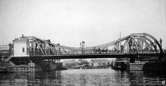 Cortland Street Bridge in June 1902
