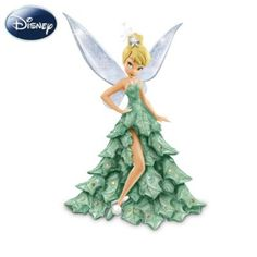 Disney All Decked Out For The Holidays Figurine Collection