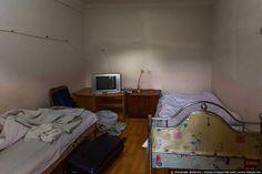 China | Room In Hotel = 40Yuan (aka Renminbi)