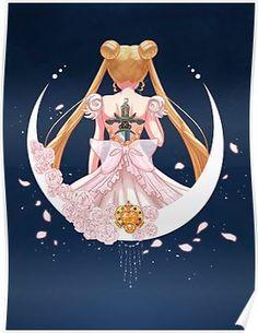 Sailor Moon Princess Serenity Princess of Moon Sailor Moon Tattoos, Sailor Moons, Sailor Moon Crystal, Arte Sailor Moon, Sailor Moon Fan Art, Sailor Moon Usagi, Sailor Jupiter, Manga Anime, Anime Art