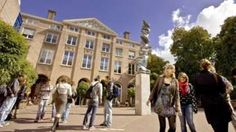 More UK students are now choosing to study at the University of Groningnen in the Netherlands due to the cost of study http://www.bbc.co.uk/news/business-34721679