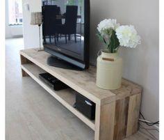 Image result for tv meubel maken