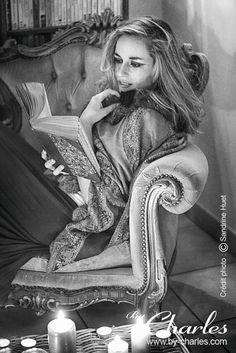 l Chaleureux - Sandrine Huet l Son profil : http://tinyurl.com/p4cx6zh Votez : http://www.by-charles.com/concours-photo/ #bycharles #blackandwhite #photography