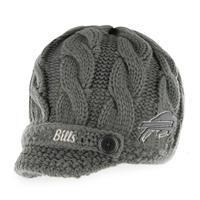 Buffalo Bills Hats - Women's: Red, Pink, White, Knit & More