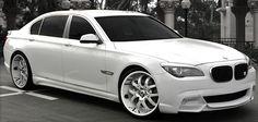 bmw with asanti rims Cadillac, Mercedes Benz, Audi, Motor Works, Bmw 7 Series, Car Goals, Car Tuning, Bmw Cars, Future Car