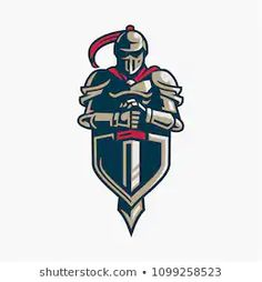 Find Knight Badge Design stock images in HD and millions of other royalty-free stock photos, illustrations and vectors in the Shutterstock collection. Sparta Army, Badge Design, Logo Design, Warrior Logo, Knight Logo, Youtube Logo, Passion Project, Portfolio, Logo Inspiration