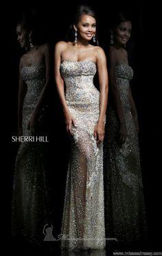 e6c1031b3638f6 De 139 beste afbeelding van Sherri Hill uit 2017 - Formal dresses ...