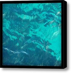 #mediterranean #blue #photo #print