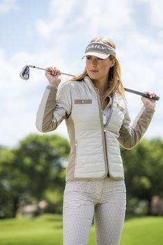 #DailySports Spring 2015 #golffashion #PompanoBeach
