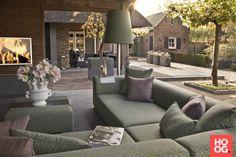 Design2Chill - Lounge meubelen tuin