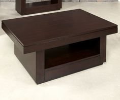 Daytona Coffee Table With Double Lift Top. Uptown Rectangular Lift Top  Cocktail | Hammary | Home Gallery Stores