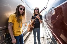 Blackberry Smoke's Charlie Starr on Working With Springsteen ...