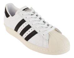 #Adidas Superstar 80s W Tamanhos: 38 a 44
