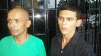 Noticias de Cúcuta: Capturados dos hombres por porte ilegal de armas