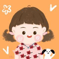 People Illustrations, Cute Cartoon Drawings, Anime Chibi, Random Things, Avatar, Walls, Profile, Manga, Kids