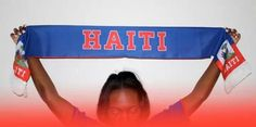 haitian flag day poem