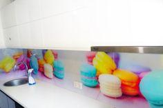 Placare cu sticla printata - Geamuri si oglinzi de la OpriCristal Santorini, Yorkie, Convenience Store, Convinience Store, Yorkies, Yorkshire Terrier, Santorini Caldera, Yorkshire Terriers