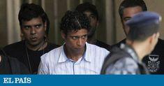 """Exclusivo ex-chefe do tráfico na Rocinha fala com o EL PAÍS no presídio de Porto Velho. Para ele, a intervenção no Rio é mais do mesmo. """"Quer o fim do tráfico? Legalize as drogas"""""""