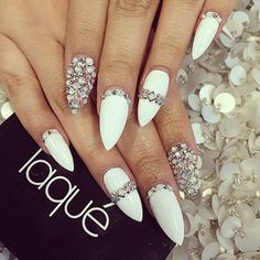 Stiletto Nail Designs 2015 - Bing Images