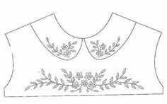 Tambour Embroidery, Embroidery Alphabet, Baby Embroidery, Machine Embroidery Applique, Ribbon Embroidery, Cross Stitch Embroidery, Floral Embroidery Patterns, Hand Embroidery Designs, Sewing Patterns