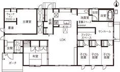 建築事例|注文住宅|ダイワハウス