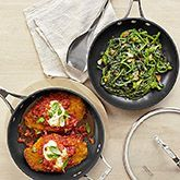 Artichokes Stewed with Lemon and Garlic | Williams-Sonoma
