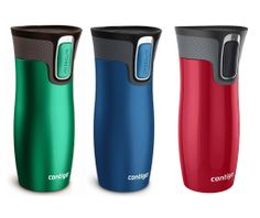 New West Loop colors soon available in shops & on Contigo webshop. Which one will be your favorite?
