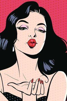 Just another Pack || ABERTO || - Pack - Pop Art ( Girls ) #wattpad #outros-gneros