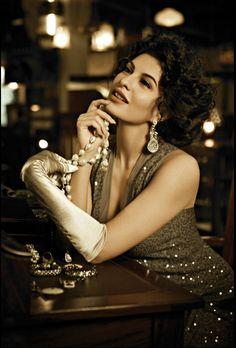 Jacqueline Fernandez #Bollywood
