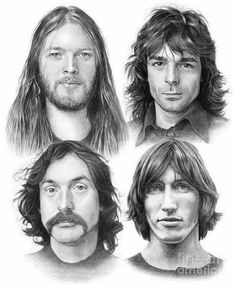 Kroos and Modric Pink Floyd Artwork, Pink Floyd Wall, Roger Waters David Gilmour, David Gilmour Pink Floyd, Rock Posters, Concert Posters, Music Posters, Arte Pink Floyd, Musica Punk