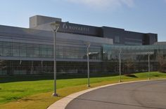 Novartis's Holly Springs, N.C., plant, the first cell-based vaccine manufacturing plant in the United States, was originally built as part of pandemic preparedness efforts.
