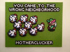 link's worst enemies.