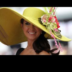 Photo Album 2011 Kentucky Derby Hats