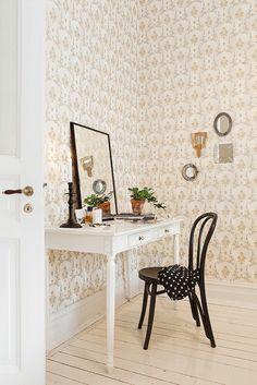 Скандинавский этюд в белых тонах / Дизайн интерьера / Дом в стиле - архитектура и дизайн интерьера