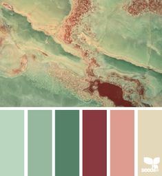 Mineral Hues - http://design-seeds.com/index.php/home/entry/mineral-hues3