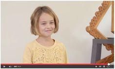 Video-lezione di yoga per bambini!