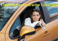 What is Purpose of Your Liability Car Insurance Coverage