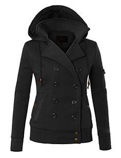 LE3NO Womens Plus Size Double Breasted Hooded Pea Coat with Pockets LE3NO http://www.amazon.com/dp/B00R8MTROI/ref=cm_sw_r_pi_dp_2jcSub1FWNHTT