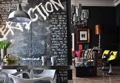 pop art interior design