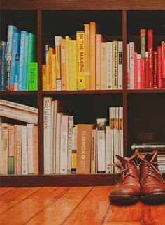 4 simple tips to better bookcases!