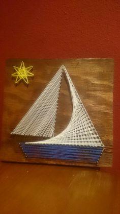 Barco à Vela