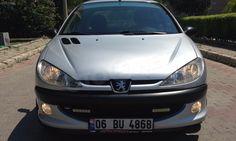 206 206 SEDAN 1.4 COMFORT (75) 2009 Peugeot 206 206 SEDAN 1.4 COMFORT (75)