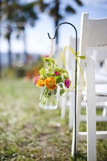 For my outdoor wedding