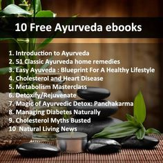 Ayurveda and essential oils are all the medicine one needs with a extra dose of laughter daily!